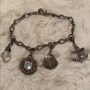 🌸Sorrelli🌸Charm Bracelet